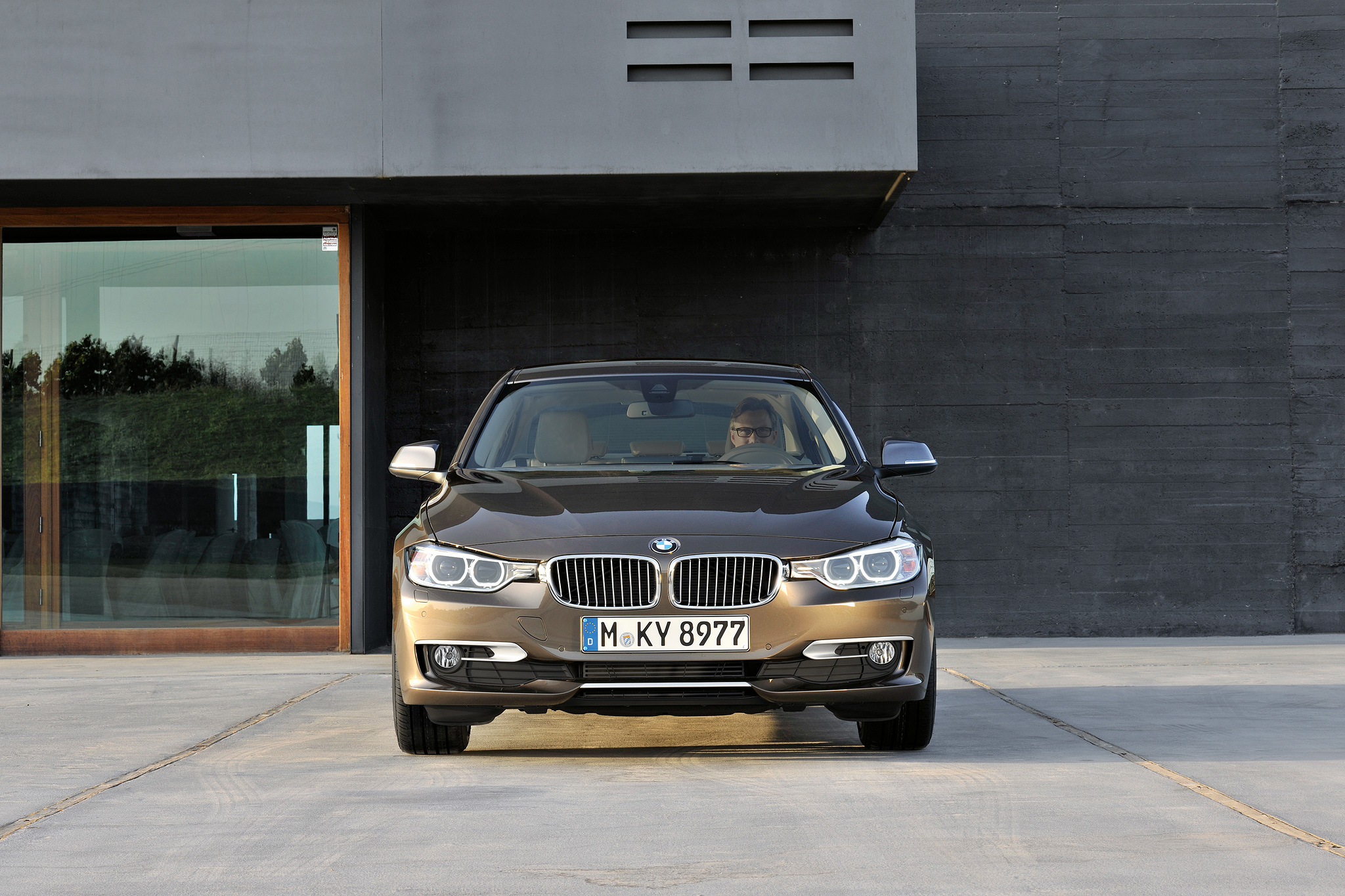 Bmw 3 Series 2012 Launch