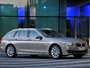 BMW 5 Series Touring 2010 универсал