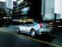 Cadillac CTS Coupe 2010 купе