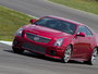Cadillac CTS-V Coupe 2010 купе