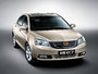 Geely Emgrand 2009 седан