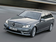 Описание Mercedes-Benz C-Class Estate, универсал, модель  г