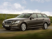 Описание Mercedes-Benz E-Class Estate, универсал, модель  г