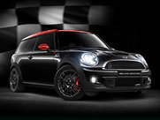 Описание MINI John Cooper Works Clubman, универсал, модель  г