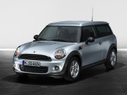 Описание MINI One Clubman, универсал, модель  г